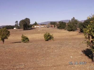 31806 Cole Grade Rd, Valley Center, CA 92082 - MLS#: 170063116