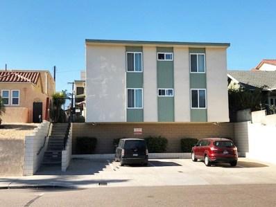 3548 Georgia Street, Hillcrest, CA 92103 - MLS#: 170063151