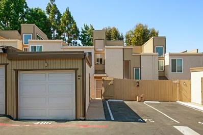 8024 Linda Vista Rd UNIT 1J, San Diego, CA 92111 - MLS#: 170063261