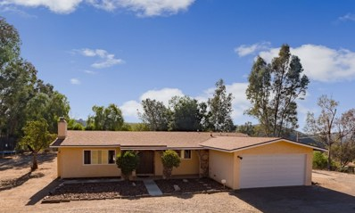 13425 Hilldale Rd., Valley Center, CA 92082 - MLS#: 170063266