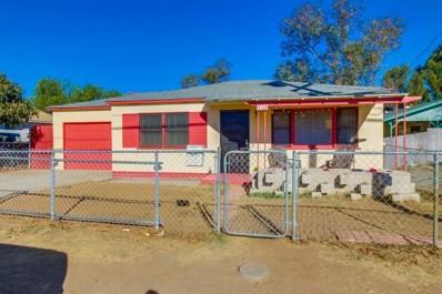 5160 Groveland Dr, San Diego, CA 92114 - MLS#: 170063298