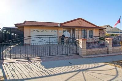 480 Deep Dell Rd, San Diego, CA 92114 - MLS#: 170063307