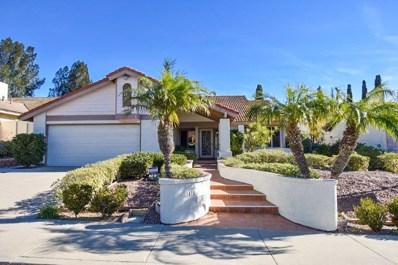 1470 Temple Heights Dr, Oceanside, CA 92056 - MLS#: 170063318