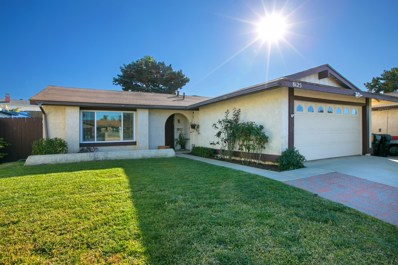 8125 Calico St, San Diego, CA 92126 - MLS#: 170063322