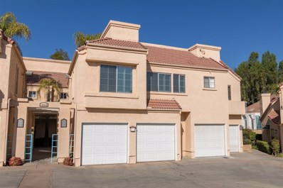 12038 Calle De Leon UNIT 68, El Cajon, CA 92019 - MLS#: 170063368