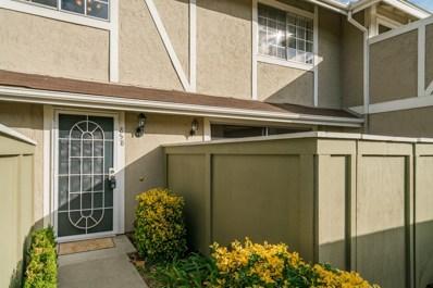 858 Cypress Point Way, Oceanside, CA 92058 - MLS#: 170063429