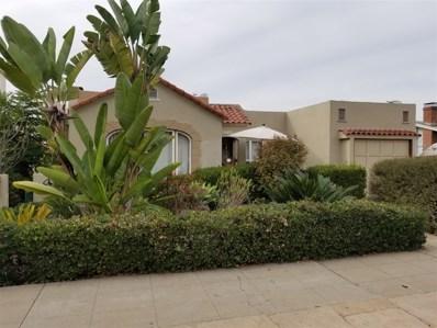 3734-38 Villa Terrace, San Diego, CA 92104 - MLS#: 170063471