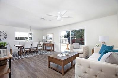 1263 Thalia Street, San Diego, CA 92154 - MLS#: 170063473