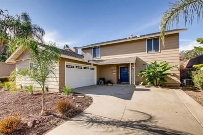 14214 Gaelyn Court, Poway, CA 92064 - MLS#: 170063516
