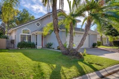 5411 Gooseberry Way, Oceanside, CA 92057 - MLS#: 170063539