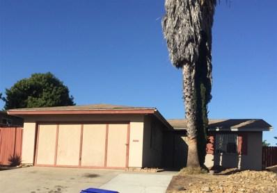 4222 Kimsue Way, San Diego, CA 92154 - MLS#: 170063550