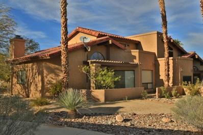 1602 Las Casitas Dr, Borrego Springs, CA 92004 - MLS#: 170063553
