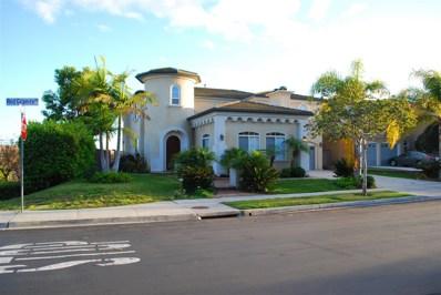 1004 Red Granite Rd, Chula Vista, CA 91913 - MLS#: 170063568