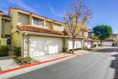 11066 Creekbridge Pl, San Diego, CA 92128 - MLS#: 170063613