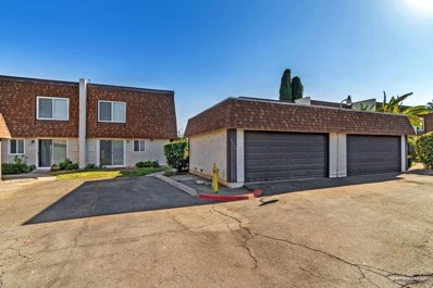 4459 Anne Sladon St, Oceanside, CA 92057 - MLS#: 180000039