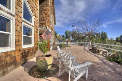 10088 Boulder Knolls Dr, Escondido, CA 92026 - MLS#: 180000116