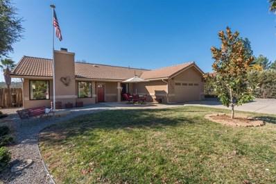 25657 Bellemore Drive, Ramona, CA 92065 - MLS#: 180000146