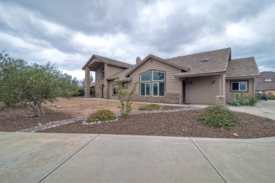 25323 Rancho Barona Rd, Ramona, CA 92065 - MLS#: 180000209