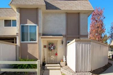 10316 Great Rock Rd., Santee, CA 92071 - MLS#: 180000239