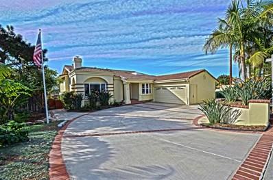 3561 Donna Dr., Carlsbad, CA 92008 - MLS#: 180000246