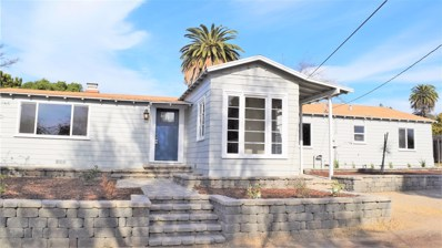 7820 Montana, Lemon Grove, CA 91945 - MLS#: 180000250