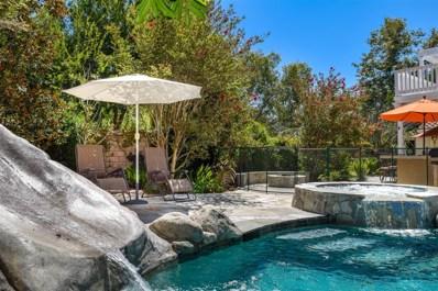 789 Glenhart Pl, Fallbrook, CA 92028 - MLS#: 180000251