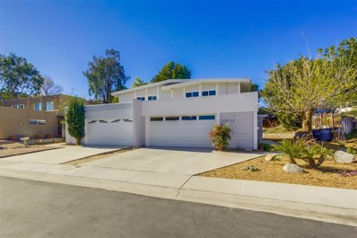 13213 Saddle Ridge Road, Lakeside, CA 92040 - MLS#: 180000293