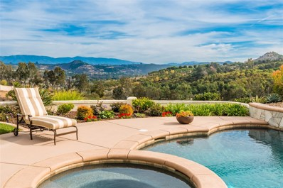 31312 Lake Vista Terrace, Bonsall, CA 92003 - MLS#: 180000300