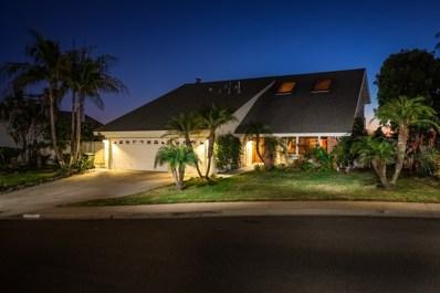 1022 Passiflora Avenue, Encinitas, CA 92024 - MLS#: 180000316
