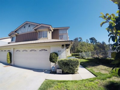 2179 Manzana Way, San Diego, CA 92139 - MLS#: 180000341