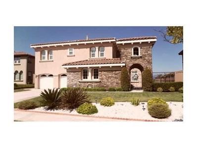 5518 Alexandrine Court, Oceanside, CA 92057 - MLS#: 180000353