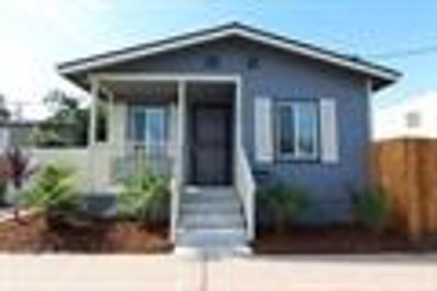 316 W 14th Street, National City, CA 91950 - MLS#: 180000366