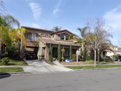 1736 Quiet Trail Dr., Chula Vista, CA 91915 - MLS#: 180000403