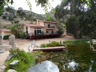 15422 El Monte Rd, Lakeside, CA 92040 - MLS#: 180000404