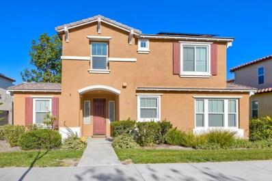 1721 Reichert Way, Chula Vista, CA 91913 - MLS#: 180000480