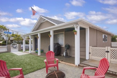 4902 73rd St, San Diego, CA 92115 - MLS#: 180000490
