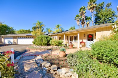 11449 Meadow Creek Rd., El Cajon, CA 92020 - MLS#: 180000510
