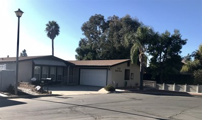 1727 Kiwi Glen, Escondido, CA 92026 - MLS#: 180000529
