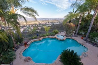 11611 Swan Lake Drive, San Diego, CA 92131 - MLS#: 180000565