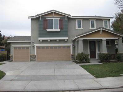 29186 Kingfisher Court, Menifee, CA 92584 - MLS#: 180000657