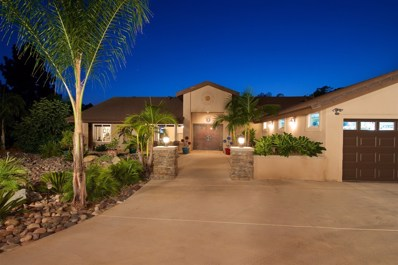 16402 Silver Saddle Ct., Poway, CA 92064 - MLS#: 180000691