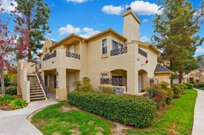 743 Brookstone Rd UNIT 102, Chula Vista, CA 91913 - MLS#: 180000777