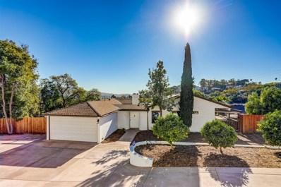 8955 Terrace Dr, La Mesa, CA 91941 - MLS#: 180000801
