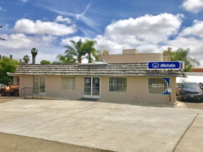 2757 Lemon Grove Ave, Lemon Grove, CA 91945 - MLS#: 180000888