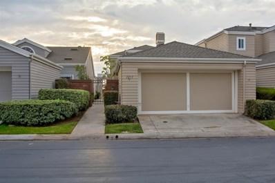 7217 Linden Terrace, Carlsbad, CA 92011 - MLS#: 180000945