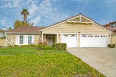 3210 Fosca St, Carlsbad, CA 92009 - MLS#: 180000964