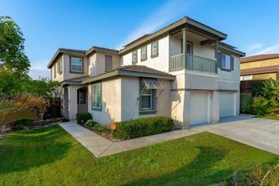 5312 Village, Oceanside, CA 92057 - MLS#: 180000970