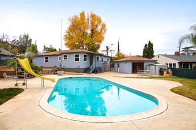9629 Los Coches Rd., Lakeside, CA 92040 - MLS#: 180001013