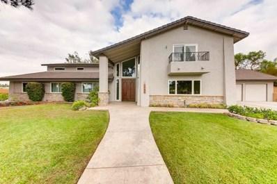 13472 Calle Colina, Poway, CA 92064 - MLS#: 180001020