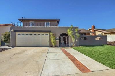 6042 Chrismark Ave., San Diego, CA 92120 - MLS#: 180001036